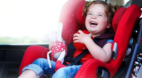 Scaun auto, siguranta si confort pentru cei mici